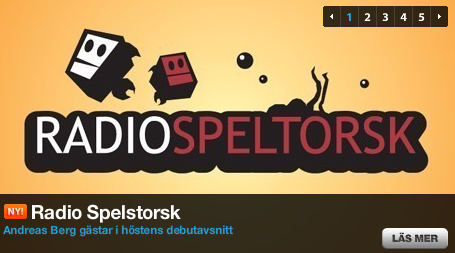 Från Gameplayer.se.