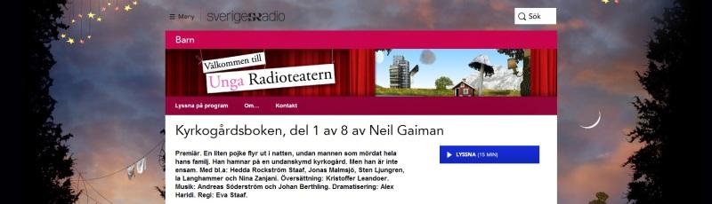 radioteatern