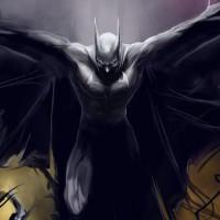 Vi poddar vidare om Batman