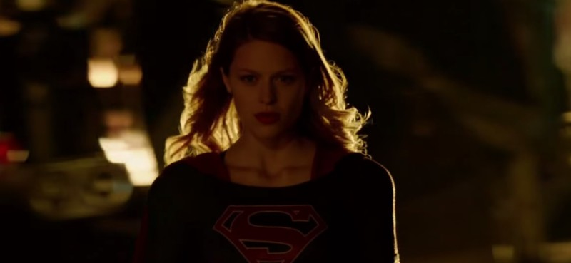 Supergirl-TV
